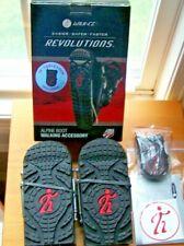 UniSex WALK-EZ REVOLUTIONS Alpine Boot Walking Acc  M [10-11] -- W [11-12] USA