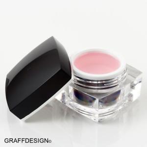 250 ml UV-Fiberglasgel klar rose - 108-002