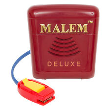 Malem Bedwetting Alarm - MO24 Deluxe - Mulberry