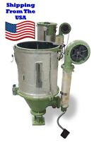 Plastic Hopper Dryer For Manufacturing