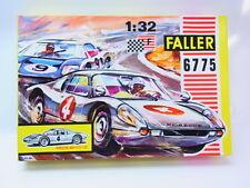 LOT 51585 | Rarität: Faller 6775 Porsche 904 GTS Bausatz 1:32 Modellauto NEU OVP