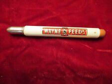 Wanye Feeds Bullet Pencil