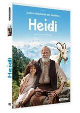 DVD *** HEIDI ***    ( neuf emballé )