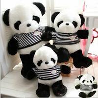 Panda Stuffed Teddy Big Pillow Toys Giant Plush Bear Gift Doll Soft Animals