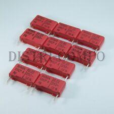 Condensateur Wima MKP4 220nF 250VDC 160VAC RM15 (lot de 10)