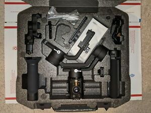 DJI Ronin-SC Handheld 3-axis Gimbal Stabilizer for Mirrorless Cameras **MINT**