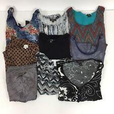 Wholesale Clothing Women Career Lot Medium (9) Box