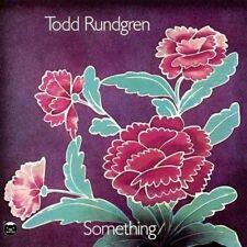 Something 0081227975975 by Todd Rundgren Vinyl Album