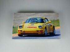 Fujimi 1/24 Porsche 911 Turbo Italiano Supercar No 06203 OVP kit 110449