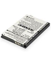 Akku Li-Polymer für Palm Treo Pro 850 850w Monk / HTC Panther (ersetzt 3343WW)
