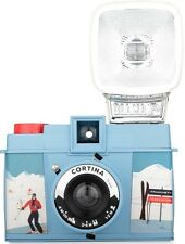 Lomography Diana F+ & Flash Cortina Edition + 1 pellicule/ film roll (port 0€)