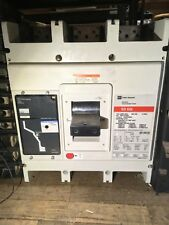 RD316T33W, Eaton / Cutler-Hammer / Westinghouse, Molded Case,