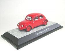 VW V3 Prototype (red)