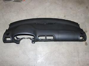 Seat Leon 1M Cupra R Armaturenbrett schwarz Schalttafel 1ML857041 Amaturenbrett