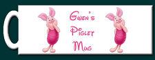 Personalised Disney Piglet Mug -  Perfect gift