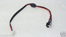 DC Power Jack Haness Cable Toshiba Satellite L555D-S7912 L555D-S7930 L555D-S7932