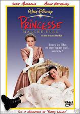 DVD *** PRINCESSE MALGRE ELLE *** Walt Disney  ( neuf emballé )