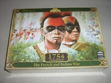 1754 Conquest: The French and Indian War (New)