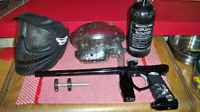 Invert Mini Paintball Gun / Marker w/ Accs. & Attachments, Instructions.