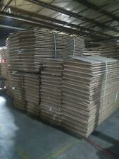 "Used Gaylord Boxes 48"" x 40"" x 24"" 3 ply/wall Full Top and Bottom Flaps"