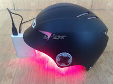 45.68 Diodes Laser Loss Regrowth Growth  Treatment Cap Helmet +Glasses+Timer