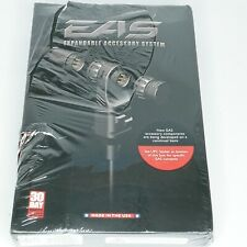"""EAS Starter Kit  w/ 15"""" EGT Cable (Expandable) #98620 Made in the USA"""