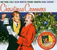 Various Artists - Christmas Crooners (CD) (2003)