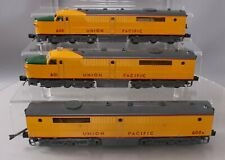 Right-of-Way 5505 Brass Union Pacific Alco Pa A-B-A Diesel Set
