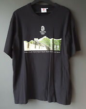 2008 Beijing Olympics Official Great Wall of China T-Shirt Size 4XL