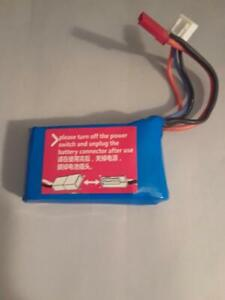 HBX 0HBX-12520 LI-ION BAT 7.4V 1500MA BATTERY