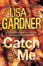 Catch Me (Detective D.D. Warren 6),Lisa Gardner