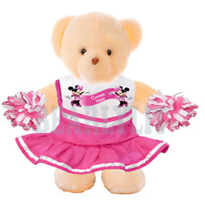 Minnie Mouse Clubhouse LED Teddy Bear - Customized/Personalized