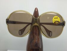 Vintage Rare Zeiss Germany Sunglasses Eyeglasses Big Frames Marwitz