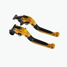 Foldable Extendable Brake Clutch Levers For MOTO GUZZI STELVIO 2008-2016 2009