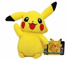 "Official Pokemon Best Wishes Plush Toy - 7"" Pikachu (Japanese Import)"