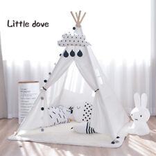 Tipi Kinderzelt Spielzelt Tippi Indianer Indianerzelt Kinderzimmer Spielzimmer