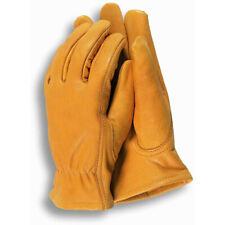 Town & Country Premium Soft Leather Gloves Ladies Medium - Home Garden Gardening