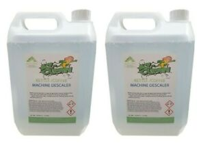 Multi-Purpose Descaler Dissolves Limescale In Variety Household Appliances-5Lx2