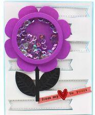 Metal Cutting Dies Stencils Shaker Flower DIY Scrapbooking PhotoAlbum Decorative