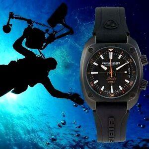 Vostok AMFIBIA Scuba 2416/076800   Russian Automatic Wristwatch for diving