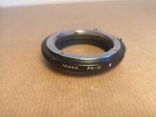 Anello di estensione Nikon PK-11 8mm