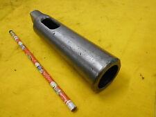 4 5 Morse Taper Adapter Sleeve Lathe Mill Drill Press Tool Holder Mt Poland