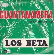 Guantanamera 7 : Los Beta