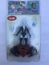 Superman Batman Search for Kryptonite Live Wire Action Figure Series 7 New