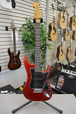Washburn S2H Electric Guitar - Metallic Red