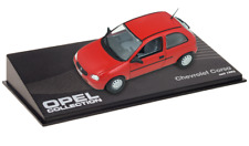 Opel Corsa Chevrolet 1993 - VOITURE MINIATURE COLLECTION - IXO 1/43 CAR AUTO-114