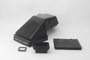 Mamiya PD Prism Finder AE For RB67 Pro S SD PROS [For Parts] from JAPAN