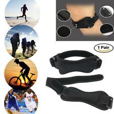 2x Soft Patella Brace Knee Protector Belt Strap Support Knee Compression Sleeve