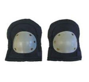 2pc PROTECTIVE HARD CAP KNEE PADS - GARDENING CARPENTRY MASONRY DIY HOUSE WORK
