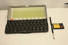 PSION SERIES 5MX PALMTOP COMPUTER 16MB PDA & PEN
